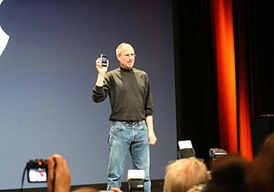 10周年のiPhone、世界をどう変えたのか | nobi.com (JP) | nobi.com