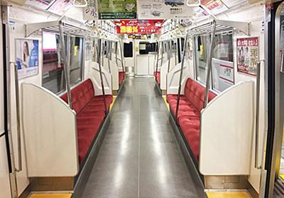 都営大江戸線の車両、なぜ狭い? 「普通サイズ」で計画されるも、小型化したワケ | 乗りものニュース
