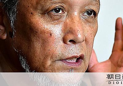 (インタビュー)天皇は「表現の自由」か 美術家・映画監督、大浦信行さん:朝日新聞デジタル