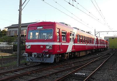 遠州鉄道の旧型車30形が2018年1月に廃車…ラストランは12月16日 | レスポンス(Response.jp)