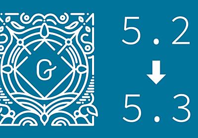 WordPress5.3でのブロックエディターの変更点まとめ【Gutenberg】 | WEMO