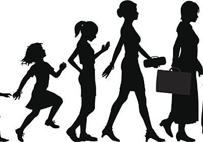 年齢を隠す、ごまかすという「作法」が招く年齢差別 - wezzy|ウェジー