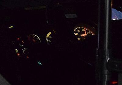 乗客苦情「危ない」  本島東海岸の路線バス、速度超過に急ブレーキ頻繁  運転手、定時「間に合わない」 - 琉球新報