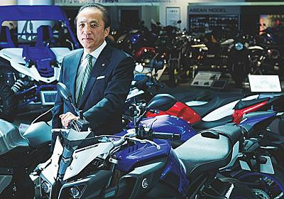 ヤマハの社長がバイクの免許を取った理由 | プレジデントオンライン
