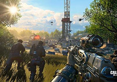 Call of Duty: Black Ops 4 injects $6M into esports prize pools, no current plans for Battle Royale mode. - Inven Global