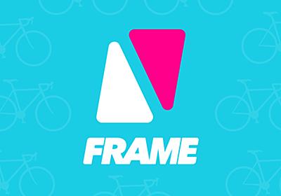FRAME:フレイム-ロードバイクやクロスバイクをマイペースに楽しむためのメディア