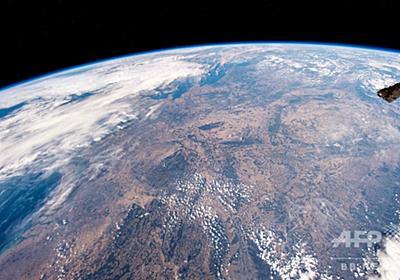 世界の異常高温「2022年まで続く」、最新予測研究 写真1枚 国際ニュース:AFPBB News