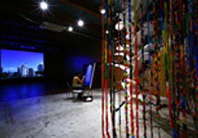 Chim↑Pomの展覧会『広島!!』再び、NADiff a/p/a/r/tで改めて全容を公開 - アート・デザインニュース : CINRA.NET