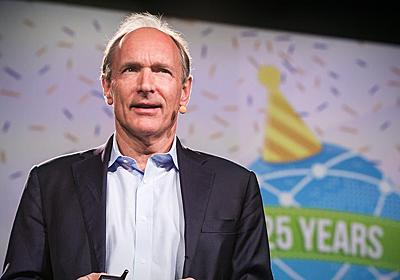 Tim Berners-Lee: A Magna Carta for the web | TED Talk