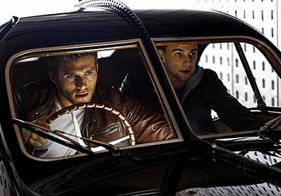 S・イーストウッドが3800万ドルの超高級車を狙う!「スクランブル」9月22日公開 : 映画ニュース - 映画.com