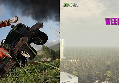 THQ Nordicが『Goat Simulator』のCoffee Stainと、『Wreckfest』のBugbearを買収。欧州ゲーム会社としてますます巨大化 | AUTOMATON