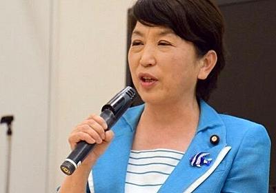 屋山太郎氏「福島瑞穂氏の妹が北朝鮮に」→妹は実在せず、名誉毀損で賠償命令 - 弁護士ドットコム