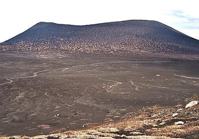 日本唯一の「砂漠」は鳥取県じゃなく、実は「東京都」にあった | アーバン ライフ メトロ - URBAN LIFE METRO - ULM