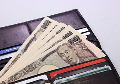 日本経済は消費税10%に耐えられないかもしれない 深刻に低下している日本経済の基礎体力(4/4) | JBpress(日本ビジネスプレス)