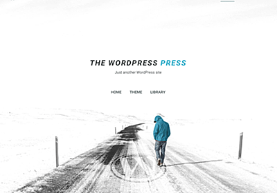 The WordPress Press | 世界一わかりやすいWordPress