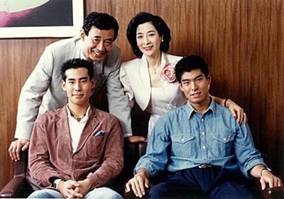 高島忠夫さん、老衰で死去 88歳 政宏&政伸兄弟の父 : スポーツ報知