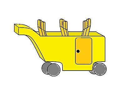 経産省「電動大型ベビーカーは軽車両」に釈明 「発表に言葉足らずの部分あった」 - ねとらぼ