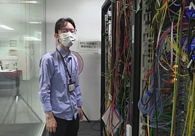 天才プログラマーの「けしからん」革命|サイカルジャーナル|NHK NEWS WEB