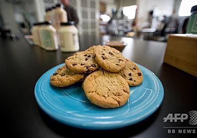 祖父の遺灰入りクッキー、女子生徒が級友に配布 米加州 写真1枚 国際ニュース:AFPBB News
