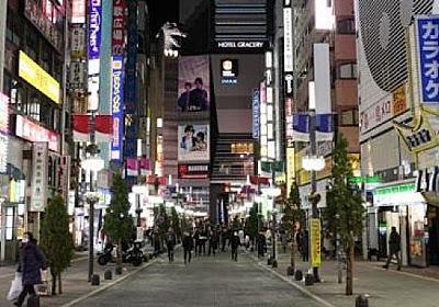 新宿の飲食店「休んでも儲かる」「開けたもん勝ち」 6万円「時短要請」への経営者の複雑な思い - 弁護士ドットコム