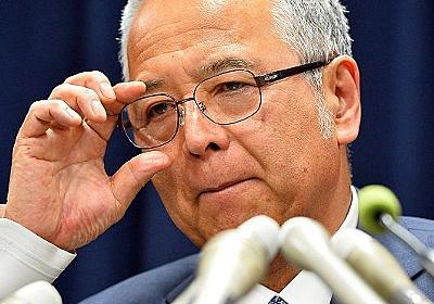 「寝耳に水」甘利氏、現金授受問題で潔白を主張 「質問出尽くすまで答えた」国会での説明に後ろ向き:東京新聞 TOKYO Web