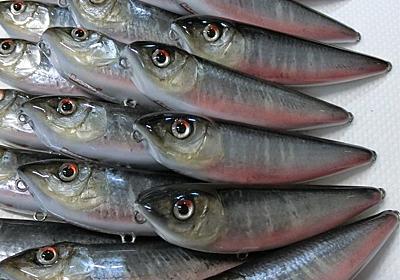 ついに完成! | fresh bait lures(フレッシュベイトルアーズ)の鮮度抜群なblog