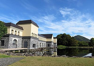 福島の個性派美術館へ。世界規模のダリ美術館は必見! | 旅するメディア びゅうたび