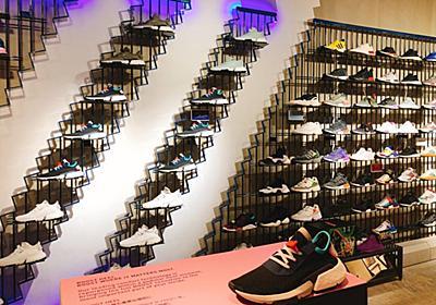 adidas originals:アディダス店員イチオシ!「POD-S3.1」唯一無二の歩きやすさで人気のハイテクスニーカー[2018年版]|ナゴヒト