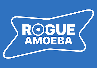 Rogue Amoeba - Under the Microscope  » Blog Archive   » Designing Farrago