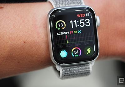 Apple Watch用睡眠トラッカー、来週iPhoneイベントで発表か。旧モデルでも使える可能性 - Engadget 日本版