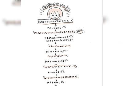 育児をする前に想定していたイヤイヤ期「お菓子買ってくれないとやだ!」→実際のイヤイヤ期の内容がわけわからんすぎる - Togetter