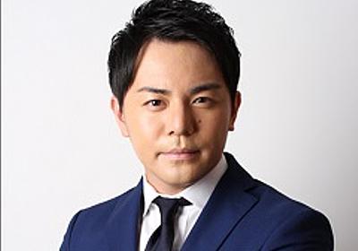 元朝日放送の平岩康佑アナが「eスポーツ実況」に特化した事務所を設立 - 4Gamer.net