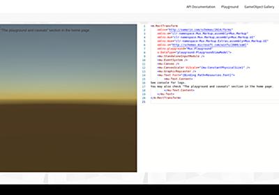 uGUI記述ライブラリ『Mux』を公開します - pixiv inside