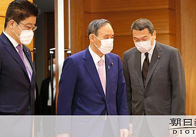 「制度設計は後でいい」首相が急いだ職域接種 課題多く [新型コロナウイルス]:朝日新聞デジタル