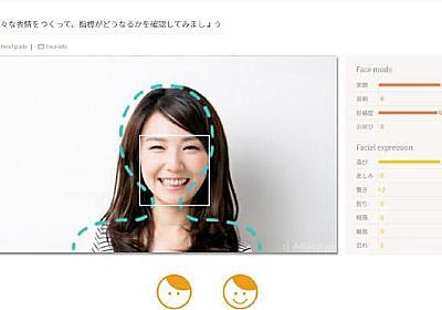 AIで「笑顔研修」、派遣社員向け リクルート系  :日本経済新聞