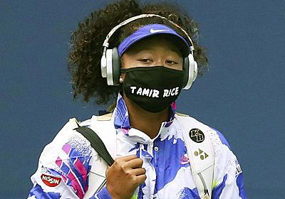 「大坂なおみのマスク」に日本の多くの選手が沈黙。高橋美穂「残念です」|テニス|集英社のスポーツ総合雑誌 スポルティーバ 公式サイト web Sportiva