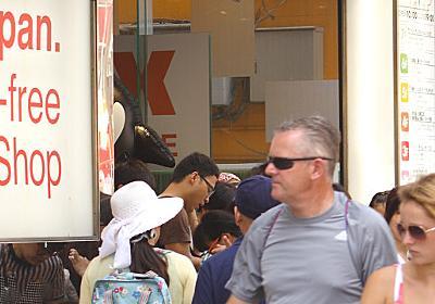 英語は通じないのに外国人客が集う「名古屋の商店街」の秘密(山口 あゆみ) | 現代ビジネス | 講談社(1/3)