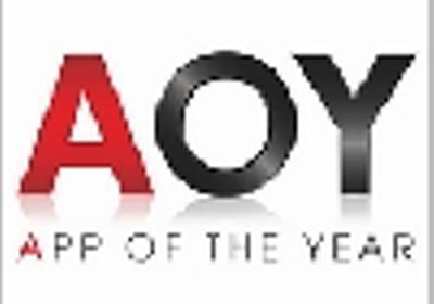 AOY2012開催概要 - アプリゲット