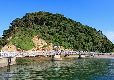 猿島は東京から日帰りで行けちゃうフォトジェニックな無人島! - 「若者のカメラ離れ」離れ