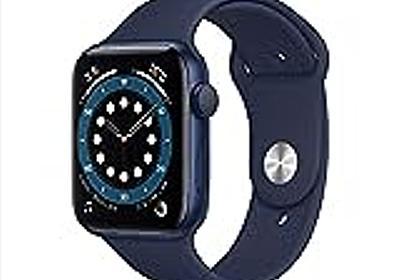 Apple Watch ブレイデッドソロループ アトランティックブルーを購入。感想レビュー - ビジョンミッション成長ブログ