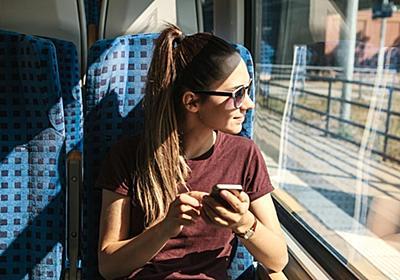 電車で「自慰行為」をする男性を目撃した女性、男性より『重い処分』受けるはめに - フロントロウ