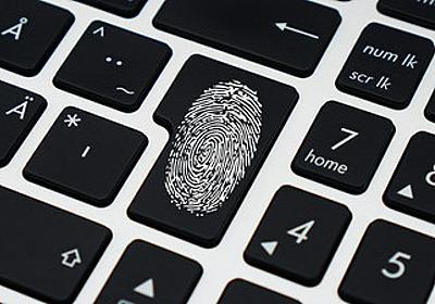 指紋認証システムは機械学習で生成した「マスター指紋」でも突破可能だと判明 - GIGAZINE