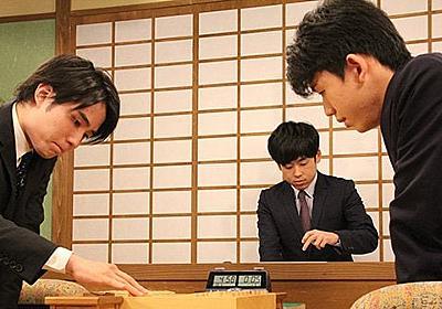 藤井聡太や羽生善治は時を操る。持ち時間が違えば思考法も変わる。 - 将棋 - Number Web - ナンバー