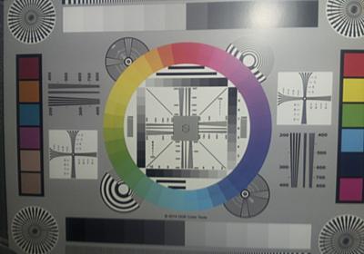 ゼロから作るRAW現像 その5 - ラズベリーパイのRAW画像処理 - Moiz's journal