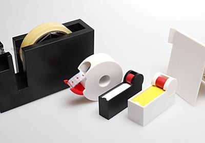 まさに発明! 好きが高じて文具マニアがメーカーに作らせた文具が凄すぎ!   GetNavi web ゲットナビ