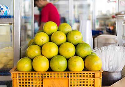 台湾 オススメ ジューススタンド のお店「華山水果吧」は本当に真面目な生絞りのお店   暮らすように旅する。台湾
