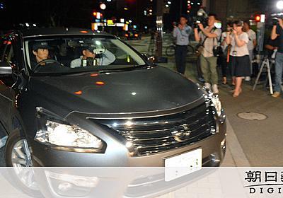 Hagexさん刺殺、犯行声明か 「低能先生と呼ばれ」:朝日新聞デジタル