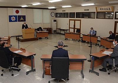 文献調査、交付金のうまみ 核ごみ立地2町村名乗り 阻めなかった北海道 - 毎日新聞