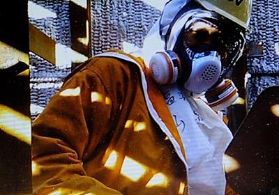 福島第一原発復旧工事で白血病にかかった作業員に聞く「人間を軽視しすぎじゃないですか?」   烏賀陽(うがや)弘道/Hiro Ugaya   note