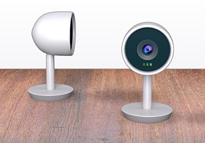 動きを認識して家電をOn/OffしてくれるAIカメラ「Piccolo」! | Techable(テッカブル)